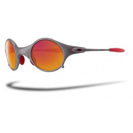 Oakley Mars X-Metal - Ruby Iridium