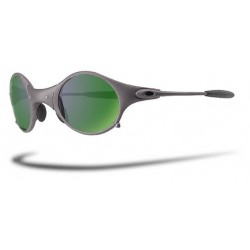 Oakley Mars X-Metal - Emerald Iridium