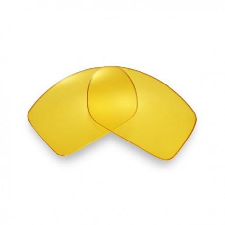 Lente Big Taco - Yellow