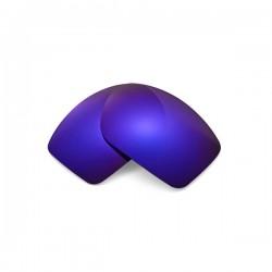 Lente Big Taco - Violet