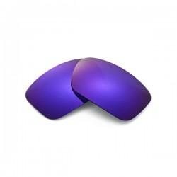 Lente Crankcase - Violet