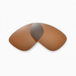 Lente Crosshair - Gold Marrom