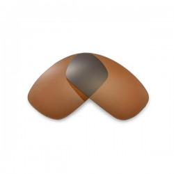 Lente Crosshair 2.0 - Gold Marrom