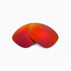 Lente Crosshair S - Ruby