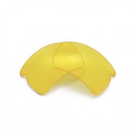 Lente Flak 2.0 XL - Yellow