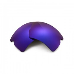 Lente Flak 2.0 XL - Violet