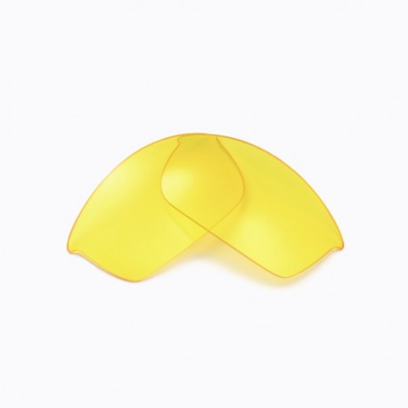 Flak Jacket - Yellow