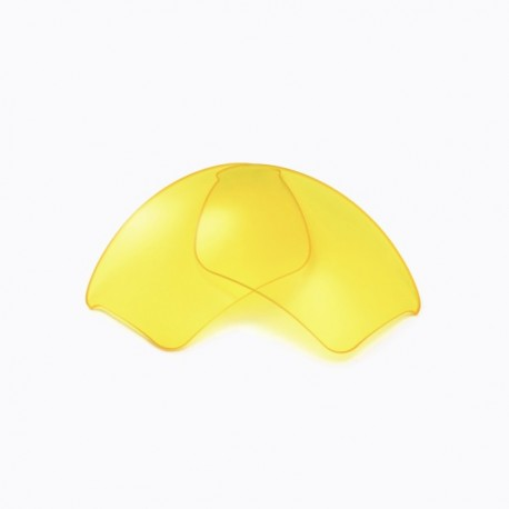 Lente Half Jacket 2.0 XL - Yellow