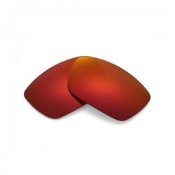 Lente Tinfoil - Ruby