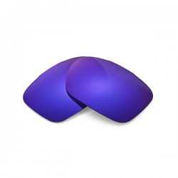 Lente Two Face - Violet