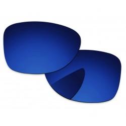 Lentes Crosshair Ti - Neon blue