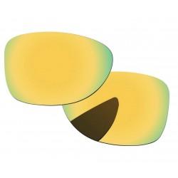 Lentes Crosshair Ti - Gold 24k