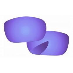 Lentes Drop point - Violet