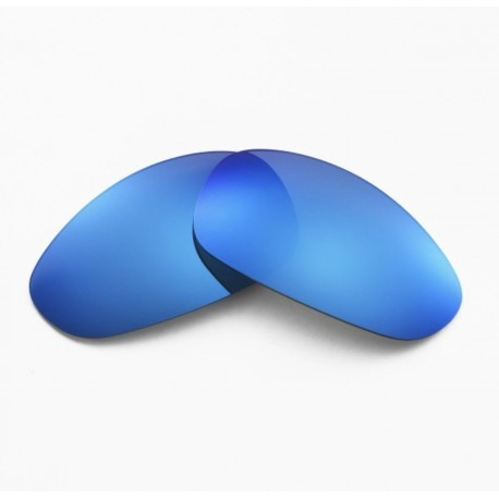 Lentes E Wire 2.0 - Neon Blue
