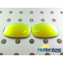 Lente Oakley Juliet - Fire