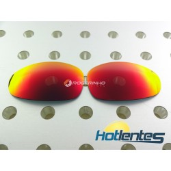 Lente Oakley Juliet - Dark Ruby