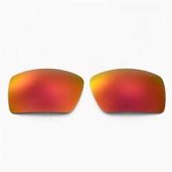 Lente Eyepatch 1 Ruby