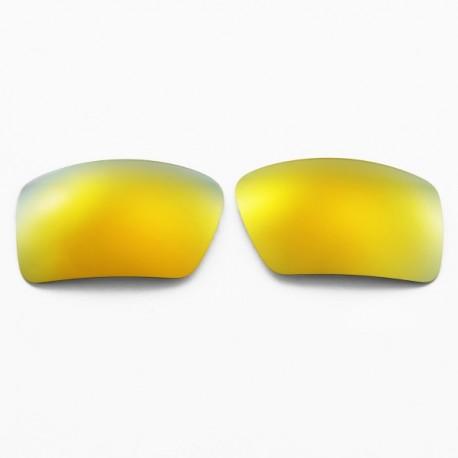 Lente Eyepatch 2 24K