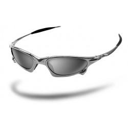 Óculos Penny Polished Black Iridium